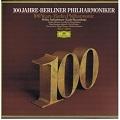 100 JAHRE Berliner philharmoniker 1913-1933