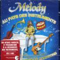 Melody au pays des instruments