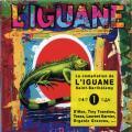 L'iguane de Saint-Barthelemy