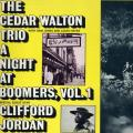 Night at boomers Vol 1