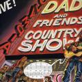 Dadi And friends country show-Live