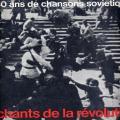 50 ans de chansons Sovietiques-Chants de la revolution