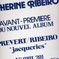 Prevert-Ribeiro/Avant-premiere