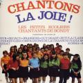 Chantons La Joie