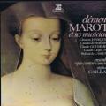 Clement Marot et ses musiciens
