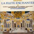 La flute enchantee/ the magic flute