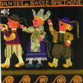 Danses de Basse-Bretagne