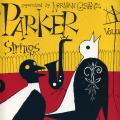 Charlie Parker with strings vol 3