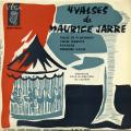 4 Valses De Maurice Jarre