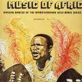 Music of Africa series # 12/13