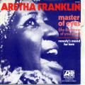Franklin, Aretha - Master Of Eyes