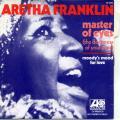 Franklin, Aretha - Master Of Eyes