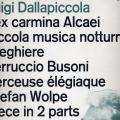 Sex carmina Alcaei