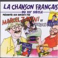La chanson Francaise du XXe siecle