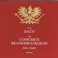 6 concertos brandebourgeois