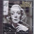 Marlene Dietrich Etoiles de la chanson