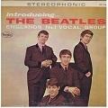 Beatles - Introducing The Beatles Album