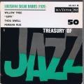 Treasury of jazz No 50