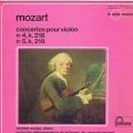 Violin concertos 4 & 5