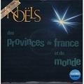 Noels des provinces de France & du monde