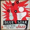 Blue star jazz Count Basie