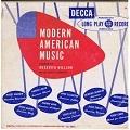 Modern American Music