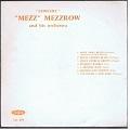 Milton Mezz Mezzrow Jazz Concert 1952