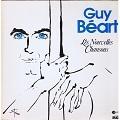 Les nouvelles chansons de Guy Beart