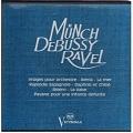 Munch Debussy Ravel