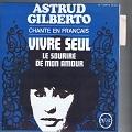 Astrud Gilberto chante en Francais