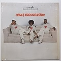 Love corporation (Quadradisc)