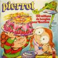 Pierrot 150 millions de bougies pour Boutitou