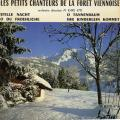 Quatre chants de Noel Allemands