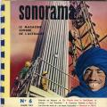 Sonorama Mars 1959