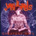 Greatest hits of Yardbirds