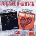Presenting D.Warwick  & Anyone who had a heart
