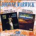 Warwick, Dionne - Here I Am / Here Where There Is Love