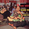 Flamenco pour deux guitares