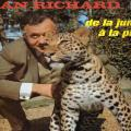 Jean Richard de la jungle a la piste