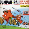 Oumpah pah/sur le sentier de la guerre