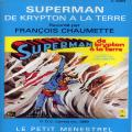 Superman-De krypton a la terre