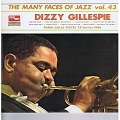 The many faces of jazz Vol.43