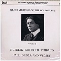 Great virtuosi Violin , vol 2