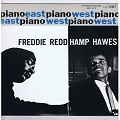 Piano : East/West