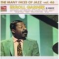 Erroll Garner Many faces of jazz Vol.46