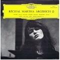 Martha Argerich recital 2