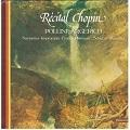 Recital Chopin Pollini Argerich