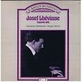 Joseph Lhevinne Vol 1