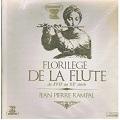 Florilege de la flute